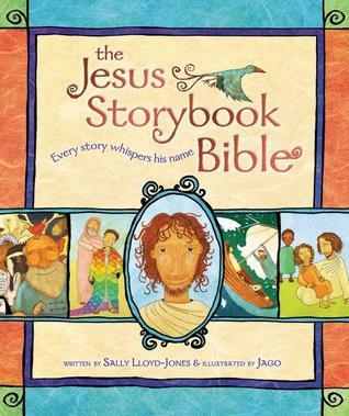 storybook bible